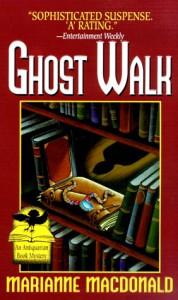 Ghost Walk - Marianne Macdonald