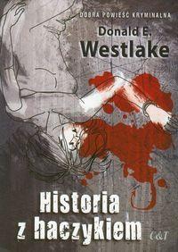 Historia z haczykiem - Donald E Westlake
