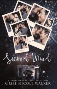 Second Wind - Aimee Nicole Walker
