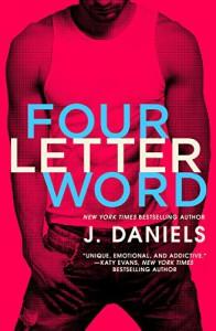 Four Letter Word (Dirty Deeds) - B.J. Daniels