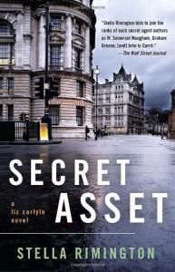 Secret Asset - Stella Rimington