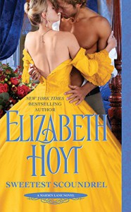 Sweetest Scoundrel (Maiden Lane) - Elizabeth Hoyt
