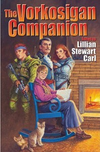 The Vorkosigan Companion - Lillian Stewart Carl