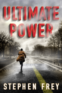 Ultimate Power - Stephen Frey