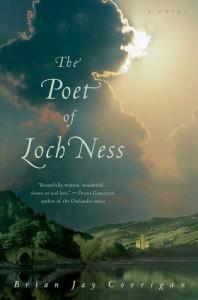 The Poet of Loch Ness - Brian Jay Corrigan