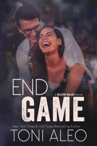 End Game - Toni Aleo