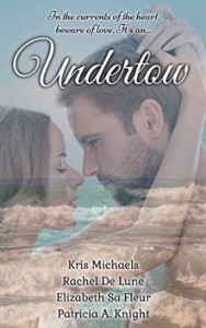 Undertow: A compilation of short beach stories - Elizabeth SaFleur