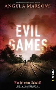 Evil Games - Wer ist ohne Schuld?: Kriminalroman (Kim-Stone-Reihe, Band 2) - Angela Marsons, Elvira Willems