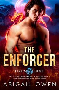 The Enforcer  - Abigail Owen