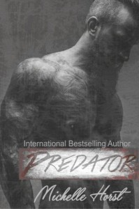Predator - Michelle Horst