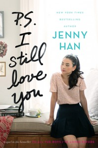 P.S. I Still Love You (To All the Boys I've Loved Before) - Jenny Han
