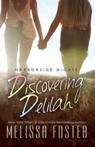 Discovering Delilah (Harborside Nights, Book Two)  (Volume 2) - Melissa Foster