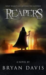 Reapers - Bryan Davis