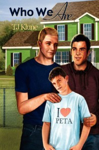 By Tj Klune Who We Are [Paperback] - T.J. Klune