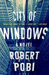 City of Windows - Robert Pobi