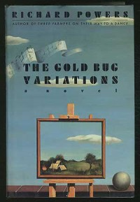 The Gold Bug Variations - Richard Powers