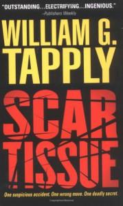 Scar Tissue - William G. Tapply
