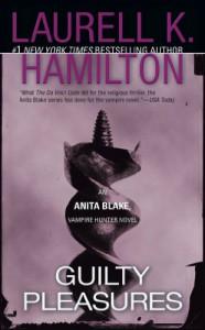 Guilty Pleasures  - Laurell K. Hamilton