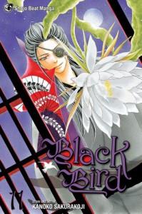 Black Bird, Vol. 11 (Black Bird, #11) - Kanoko Sakurakouji