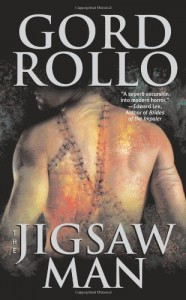 The Jigsaw Man - Gord Rollo
