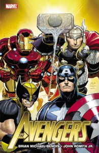 Avengers, Vol. 1 - Brian Michael Bendis