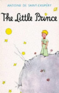 The Little Prince - Katherine Woods, Antoine de Saint-Exupéry
