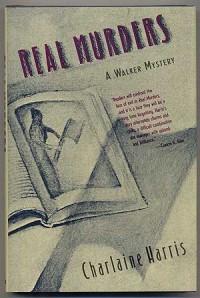 Real Murders - Charlaine Harris