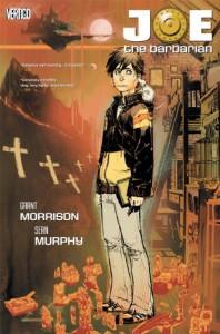 Joe the Barbarian - Sean  Murphy, Grant Morrison