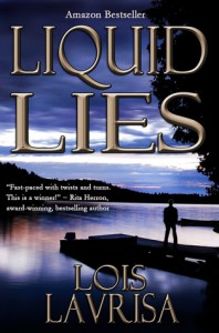 Liquid Lies - Lois Lavrisa