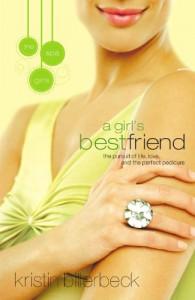 A Girl's Best Friend (Spa Girls) - Kristin Billerbeck