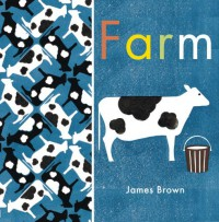 Farm - James Brown