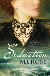 Seduction: A Novel of Suspense - M. J. Rose