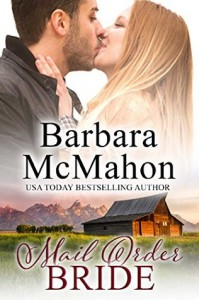 Mail Order Bride - Barbara McMahon