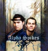 Alpha Spikes - starbeast