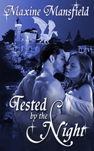 Tested By The Night (The Academy Book 5) - Maxine Mansfield