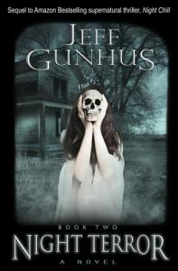 Night Terror - Jeff Gunhus