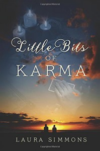 Little Bits of Karma - Laura Simmons