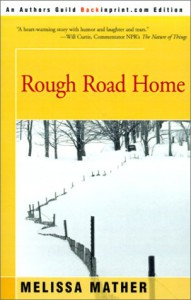 Rough Road Home - Melissa Mather