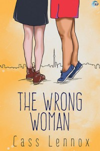 The Wrong Woman - Cass Lennox