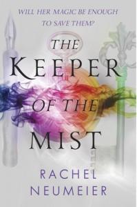 The Keeper of the Mist - Rachel Neumeier