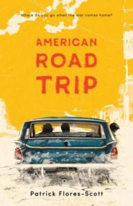 American Road Trip - Patrick Flores-Scott