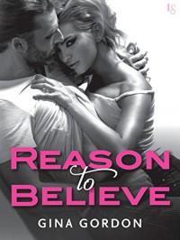 Reason to Believe (White Lace) - Gina Gordon