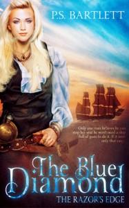 The Blue Diamond - P.S. Bartlett