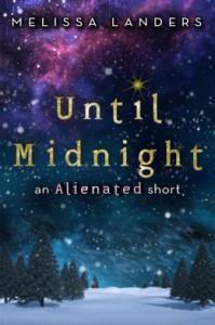 Until Midnight - Melissa Landers