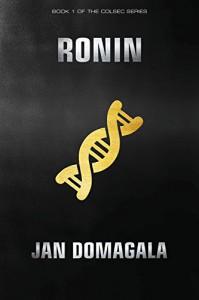 Ronin (Col Sec Book 1) - Jan Domagala, Darren Halpin