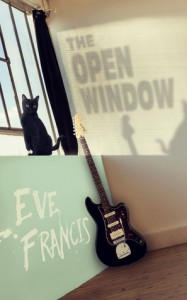 The Open Window - Eve Francis