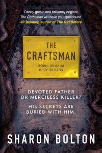 The Craftsman - Sharon Bolton