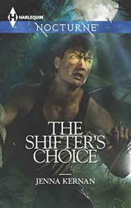 The Shifter's Choice - Jenna Kernan
