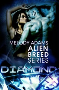 Diamond - Melody Adams