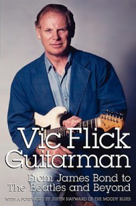 Vic Flick, Guitarman - Vic Flick